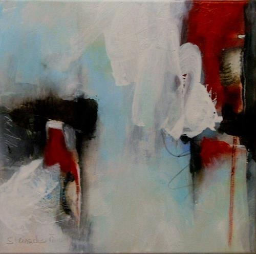 Michaela Steinacher, o.T., Abstract art, Decorative Art, Contemporary Art