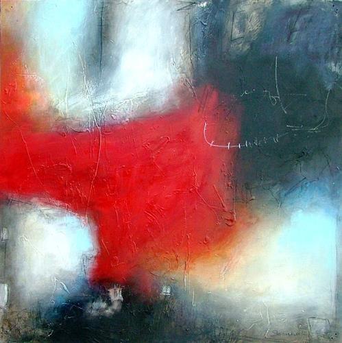 Michaela Steinacher, ..nimm dir zeit, Abstract art, Movement, Contemporary Art