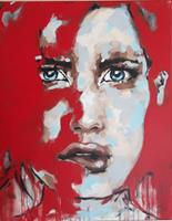 Michaela-Steinacher-People-People-Portraits-Contemporary-Art-Contemporary-Art