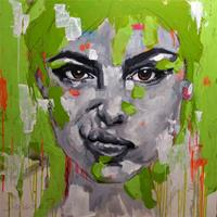 Michaela-Steinacher-People-People-Faces-Contemporary-Art-Contemporary-Art