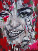Michaela-Steinacher-People-People-Faces-Contemporary-Art-Contemporary-Art