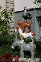 Annamarie---Vic-Zumsteg-Decorative-Art-Decorative-Art