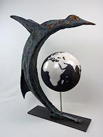 Annamarie---Vic-Zumsteg-Abstract-art-Decorative-Art-Modern-Age-Abstract-Art