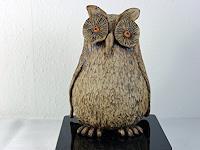 Annamarie---Vic-Zumsteg-Animals-Air-Fantasy-Modern-Age-Art-Deco