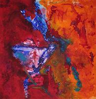 Werner-Eisenreich-Abstract-art-Modern-Age-Abstract-Art
