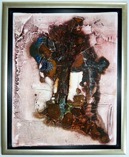 Werner Eisenreich, o.T., Abstract art