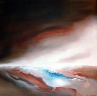 Werner Eisenreich, Seascape 1