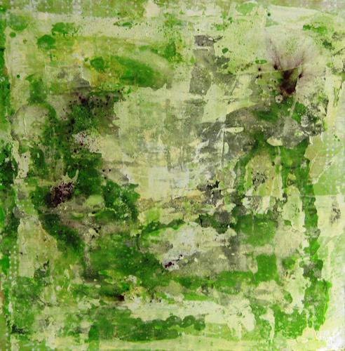 Nils Adam, o.T., Abstract art