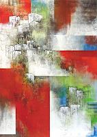 Renate Moser, Rote Stadt