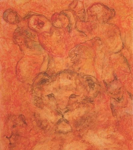 Petra Foidl, N/T, Mythology, Belief, Contemporary Art