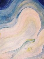 Petra-Foidl-Poetry-Miscellaneous-Emotions-Contemporary-Art-Contemporary-Art
