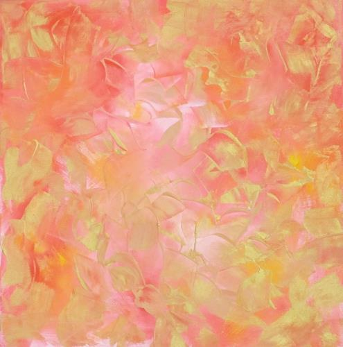 Petra Foidl, N/T, Abstract art, Fantasy, Expressionism