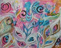 Petra-Foidl-Fantasy-Emotions-Joy-Modern-Age-Abstract-Art