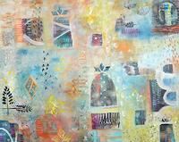Petra-Foidl-Abstract-art-Modern-Age-Abstract-Art