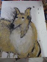 Ursula-Bieri-Abstract-art-Miscellaneous-Animals-Modern-Age-Modern-Age