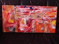 Ursula-Bieri-Abstract-art-Abstract-art-Modern-Age-Modern-Age