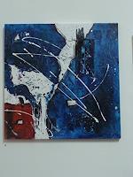 Ursula-Bieri-Abstract-art-Buildings-Houses-Modern-Age-Modern-Age