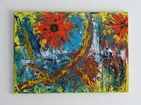 Ursula-Bieri-Abstract-art-Nature-Miscellaneous-Modern-Age-Modern-Age
