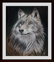 Jacqueline-Scheib-Animals-Land-Nature-Earth-Modern-Times-Realism