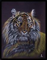 Jacqueline-Scheib-Animals-Land-Nature-Miscellaneous-Modern-Age-Naturalism