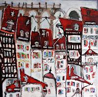 torsten-burghardt-Miscellaneous-Buildings-Modern-Age-Expressionism-Abstract-Expressionism