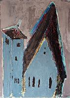 torsten-burghardt-Buildings-Churches-Modern-Age-Expressionism-Abstract-Expressionism