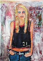 torsten-burghardt-People-Women-Modern-Age-Expressionism-Abstract-Expressionism
