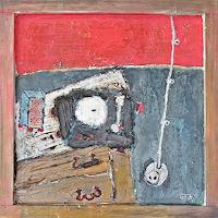torsten-burghardt-Still-life-Still-life-Modern-Age-Expressionism-Abstract-Expressionism