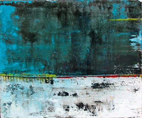 Birgit Dierker, be 2.2, Abstract art