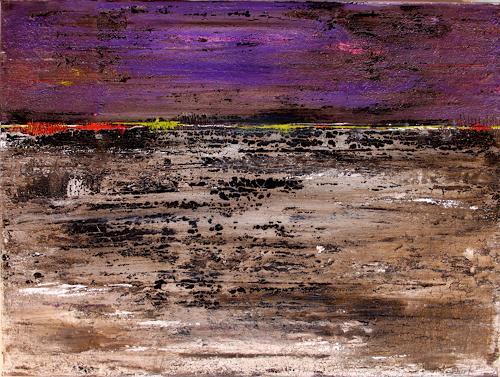 Birgit Dierker, be 2.5., Abstract art, Abstract Art, Modern Age