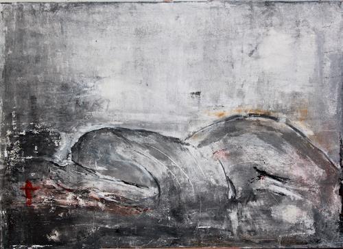 """""""just sleeping"""" by Birgit Dierker, Emotions: Depression ..."""
