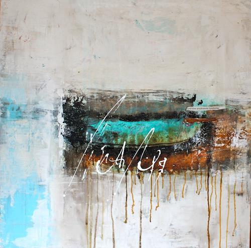 Birgit Dierker, N/T, Abstract art, Contemporary Art