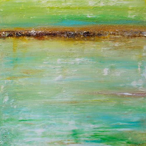 Birgit Dierker, ohne Rot I, Miscellaneous Landscapes