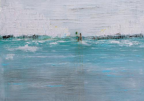 Birgit Dierker, N/T, Miscellaneous People, Miscellaneous Landscapes