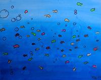 Florian-Freeman-Animals-Water-Landscapes-Sea-Ocean-Modern-Age-Art-Deco