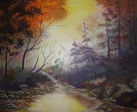 Hobbykunst-Landscapes-Spring-Contemporary-Art-Land-Art