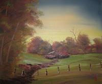 Hobbykunst-Landscapes-Summer-Contemporary-Art-Land-Art