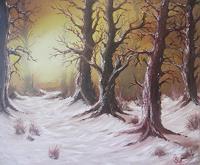 Hobbykunst-Nature-Wood-Contemporary-Art-Land-Art