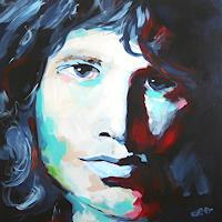 Silke-Agena-Music-Musicians-People-Portraits-Modern-Times-Realism