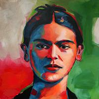 Silke-Agena-People-Portraits-People-Faces-Modern-Times-Realism