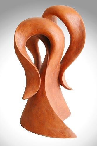 Dana Manta, Tree, Nature: Wood, Nature: Earth, New Figurative Art