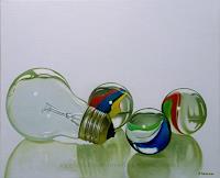 Valentin-Reimann-Still-life-Still-life-Modern-Times-Realism