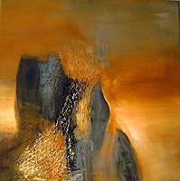 Ingrid-Kainz-Miscellaneous-Abstract-art-Modern-Age-Modern-Age