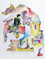 born2paint-Abstract-art