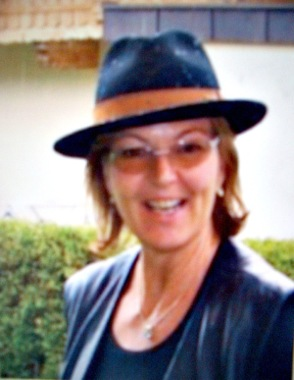 Cäcilia Schlapper