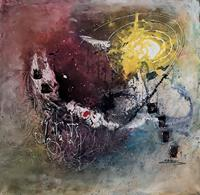 Caecilia-Schlapper-Abstract-art-Modern-Age-Abstract-Art