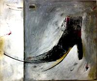 Caecilia-Schlapper-Abstract-art-Abstract-art-Modern-Age-Abstract-Art-Non-Objectivism--Informel-
