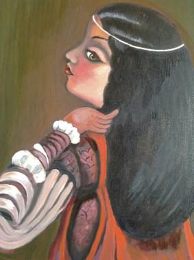Art by Agnes Varsanyi