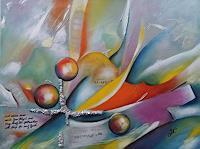 Gudrun--G.-Nold-Fantasy-Contemporary-Art-Contemporary-Art