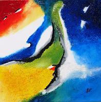 Gudrun--G.-Nold-Abstract-art-Abstract-art